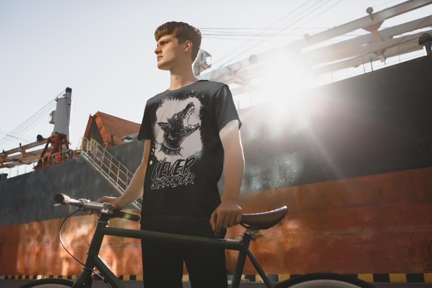 t-shirt-mockup-of-an-urban-cyclist-posin