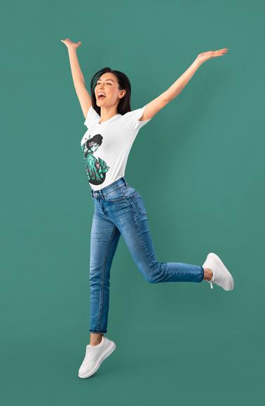 t-shirt-mockup-of-a-woman-jumping-of-joy