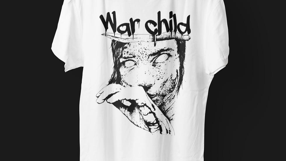 WAR CHILD TSHIRT