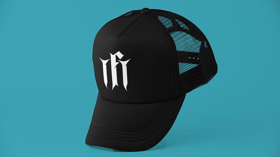 TFT TRUCKER CAP