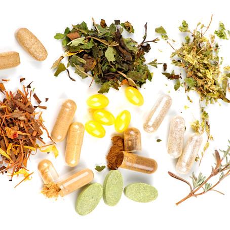 Les compléments alimentaires à base de plantes sont-ils efficaces ?