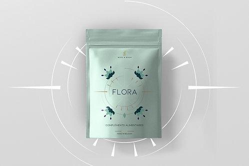 Flora 60 gélules