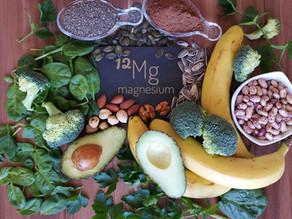Magnésium : rôles, dosage, carence et sources alimentaires