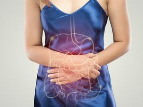 Remède naturel à base de plante thérapeutique contre l'indigestion