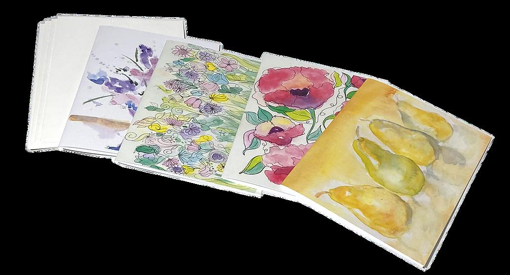 Spring Collection Sampler Pack