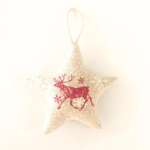 Add On - Festive Star and Trinket