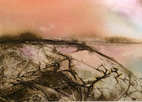 Poetical landscape no.5, Manon Jodoin