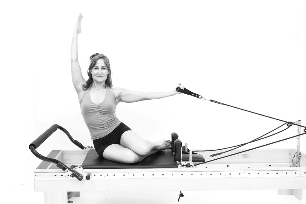 My teaching style comes from my own life journey, from my dance training, my experience of learning from a great many teachers, and my quest for new knowledge. Taube Pilates training is influenced by my dance background, my role an educator and friend, my quest of understanding the body and of connecting with people. I believe that we can achieve any goal if we put our minds, body, soul and spirit into. Join me in undertaking this wonderful course.