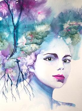 Jasmine, Manon Jodoin Studio