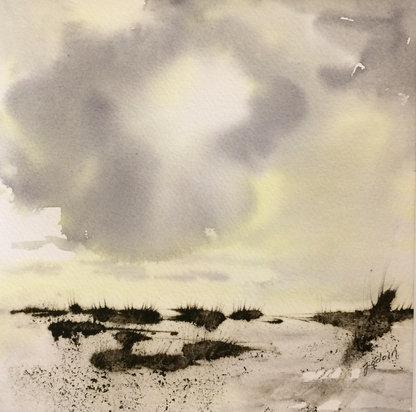 Forsaken landscape no.3, Manon Jodoin