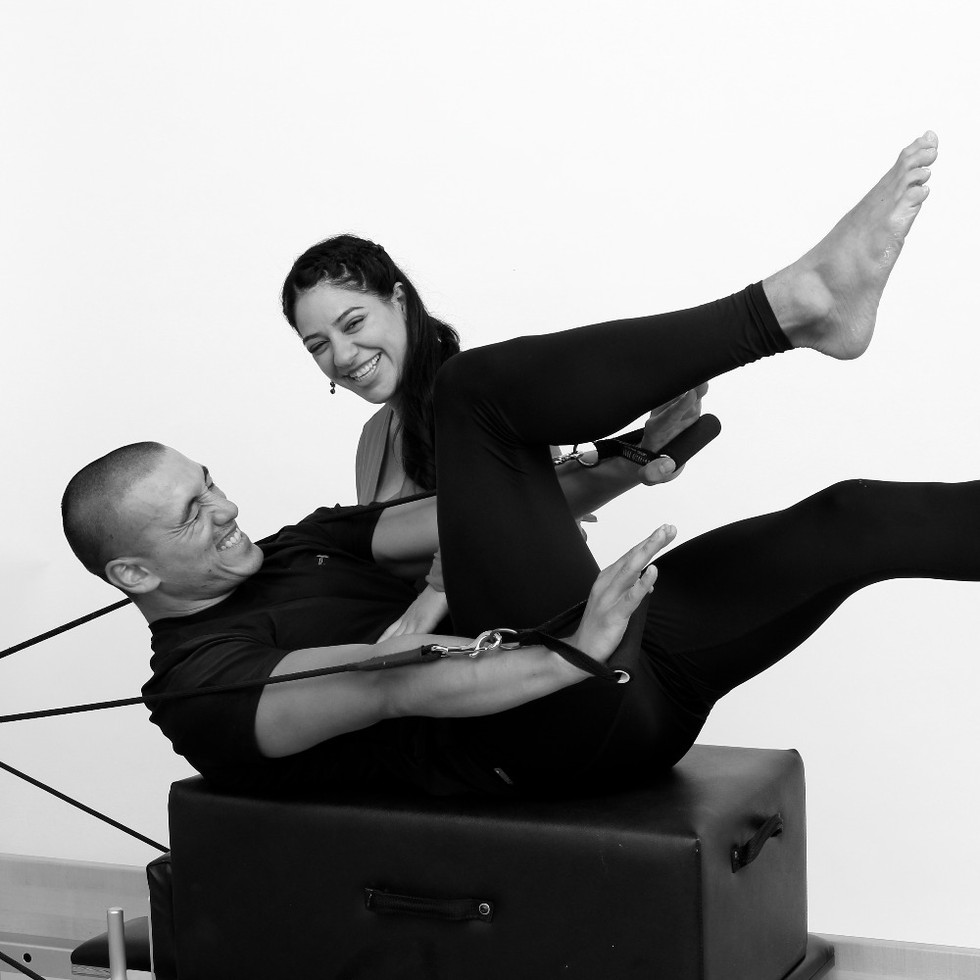 This Pilates Reformer certificate will enable you to incorporate Taube Pilates-evolved exercises and philosophies into your teaching practice. Program design and exercise sequencing are addressed for group formats and one-on-one training. Theory and practice of Taube Pilates positive learning experiences, and teaching techniques are applied to each exercise. Verbal, visual imagery and tactile cueing are incorporated to make you an instructor of excellence.