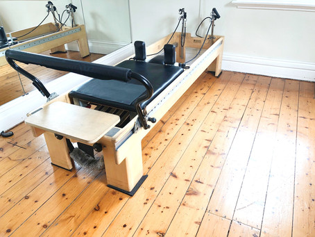 Organising and Planning your Pilates studio