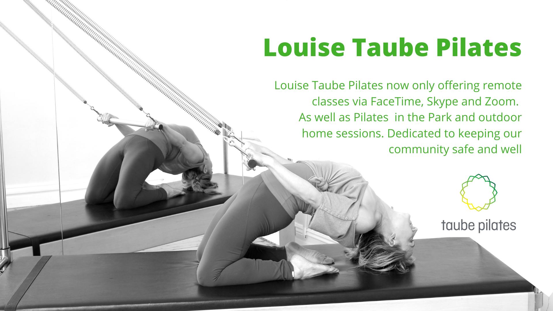 Louise Taube Pilates Studio