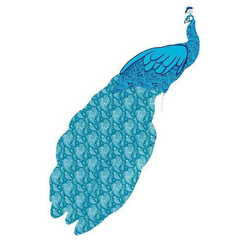 Paon - Peacock