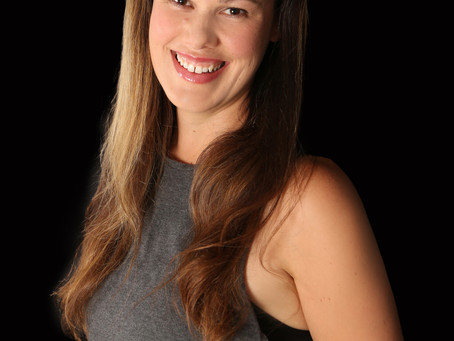 Tiny Ladder - Stillbirth with Lauren Hewes