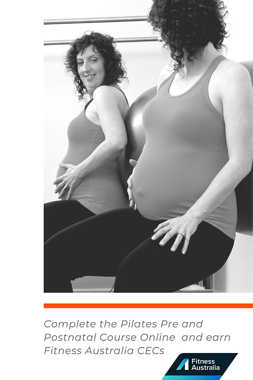 You will love the Pre and Postnatal Face to Face Or LIVE ONLINE