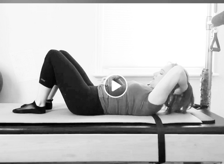 Postpartum Abdominal Separation – a careful approach to Postpartum fitness