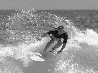Pilates for Surfing