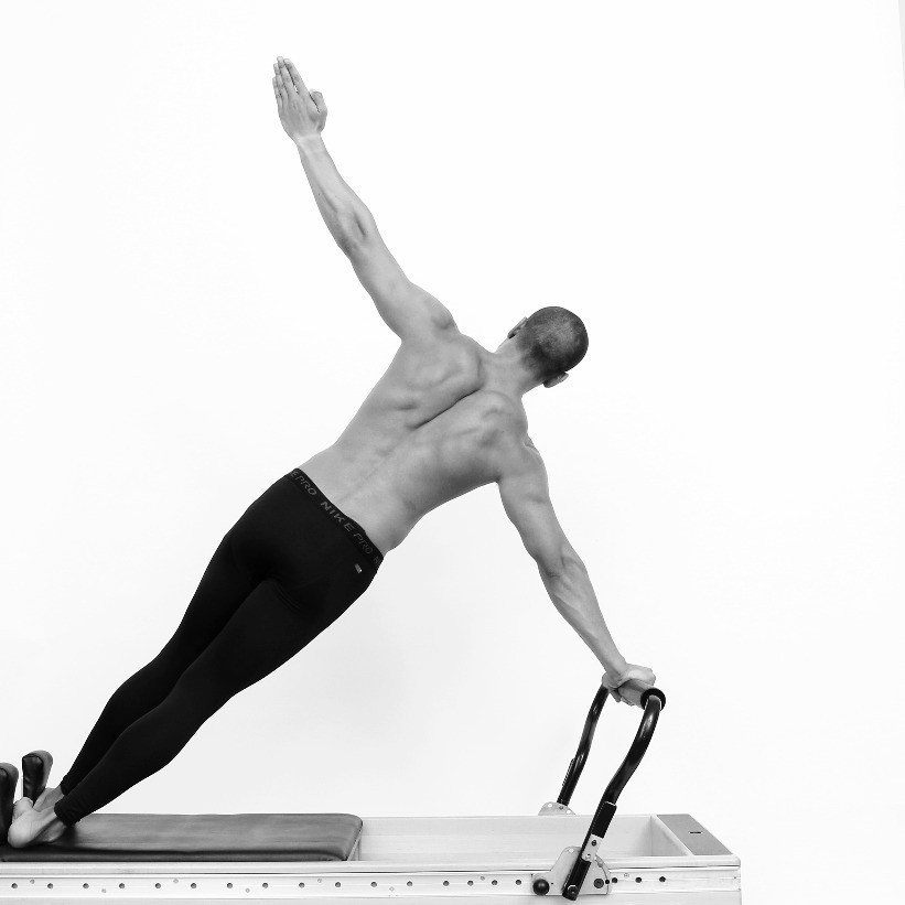 Pilates is an effective tool to augment one's life and live as best we can.