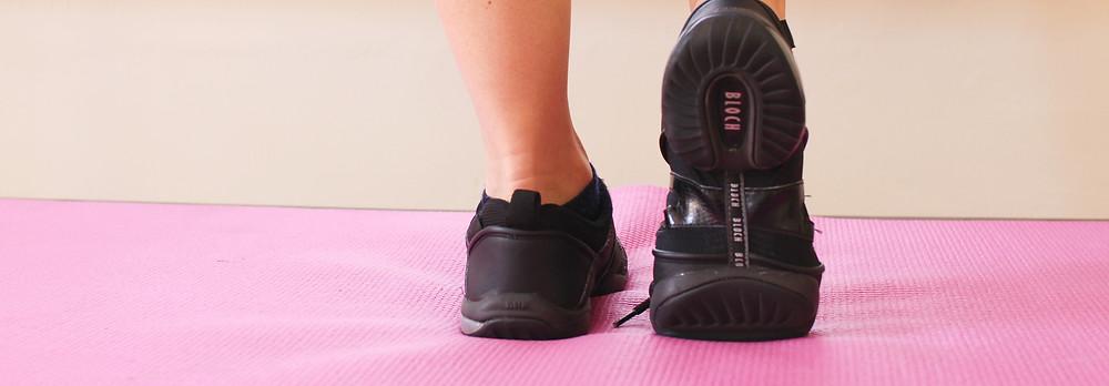 Bloch Danceware shoes