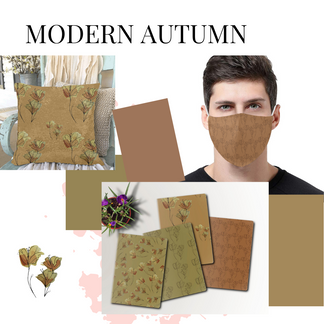 Modern Autumn Collection