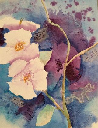 Crazy flowers, Manon Jodoin studio