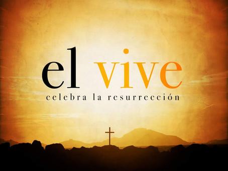 ¿Qué hay de la resurrección?