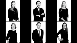 Portretten Thijs ter Hart
