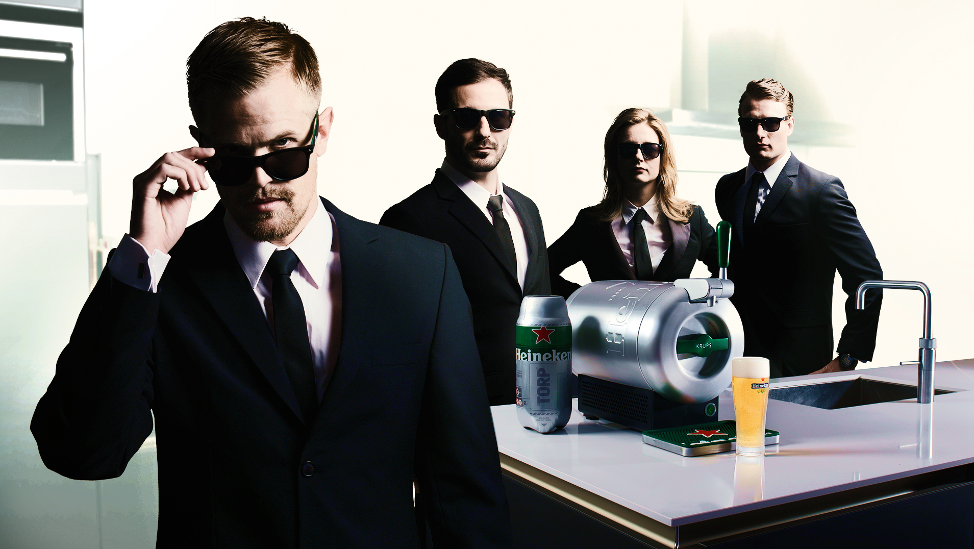 Heineken 2015