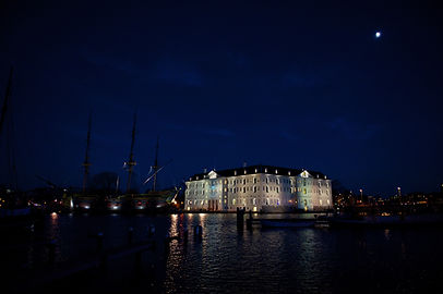 scheepvaartmuseum event