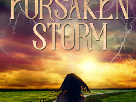 FREE Storm Series Prequel is LIVE!