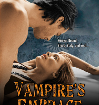 BDSM Paranormal Romance Review