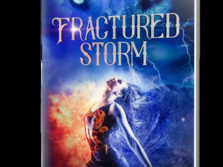 Fractured Storm Teaser!