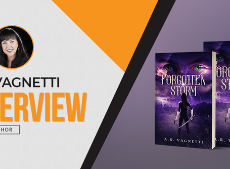 A.R. Vagnetti Interview