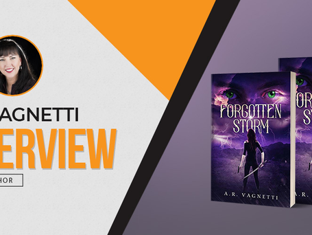A.R. Vagnetti Interview