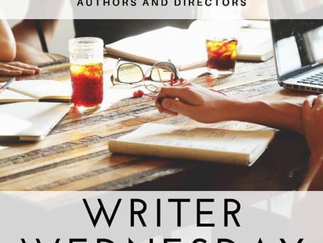 Author Round Table