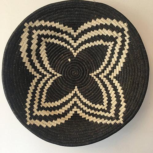 Panama decorative bowl