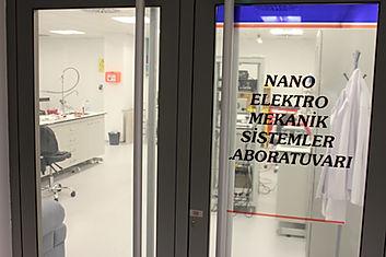NEMS lab