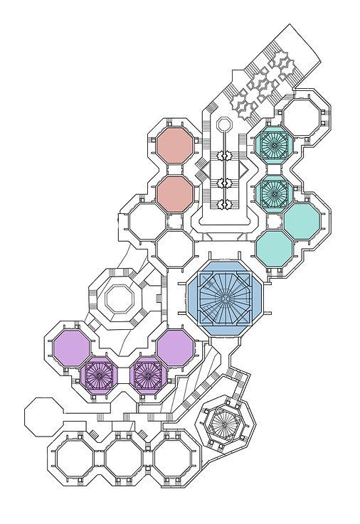 Architecture, Design, Computation, Milad, Code, Pratt, AA, Grasshopper, Maya, Python