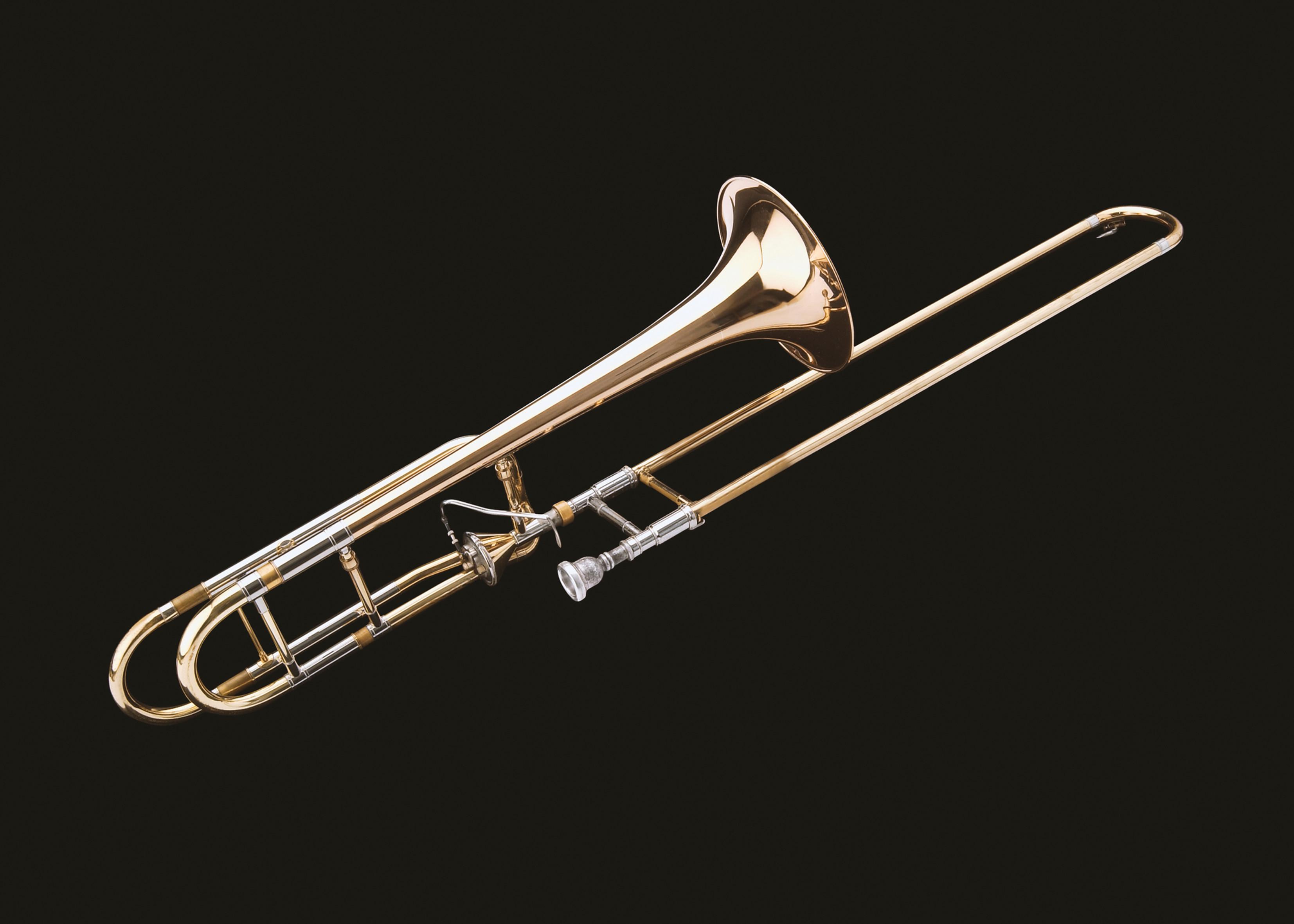 Massimo La Rosa - Trombone Seminar