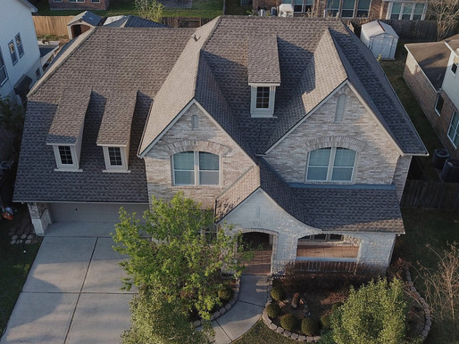 3 of the Most Common Roofing Materials in Houston, Texas