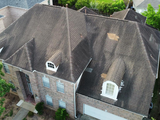 The Top 5 Advantages of Going for A Shingle Roof in Houston, Texas