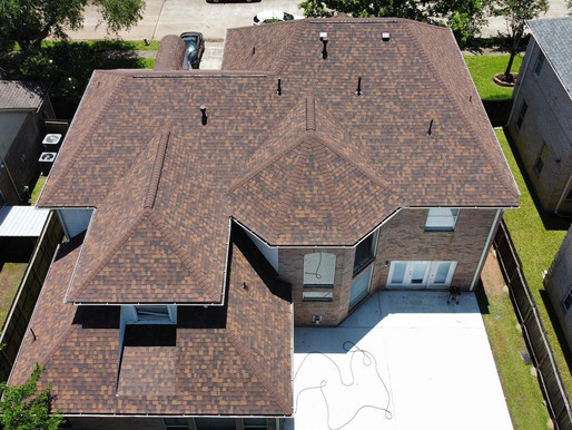 How to Choose a Houston Roofing Contractor