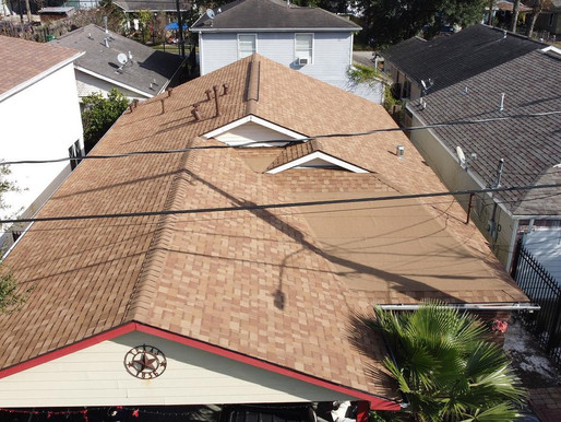 Questions to Ask a Houston Area Roofer before Hiring Them