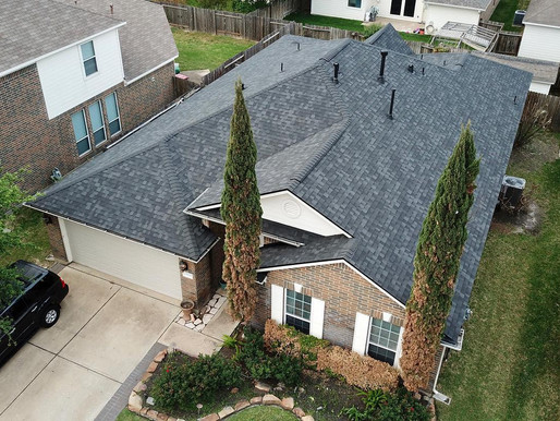 What Are the Best Roof Shingles to Use for Your Homes in Houston, Texas?