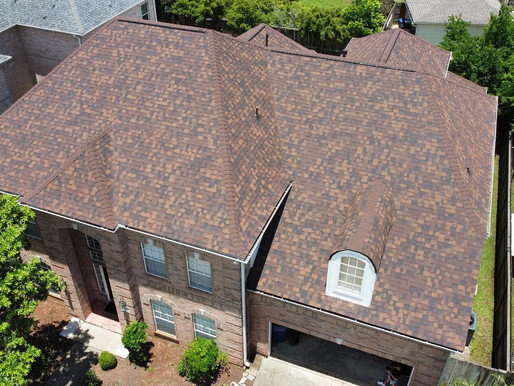How Hiring a Roofer in Houston Can Increase Your Home Value