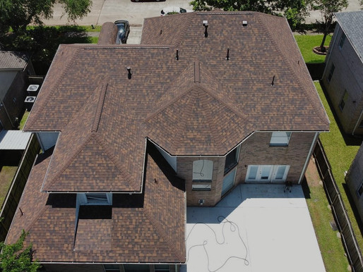 How to Pick the Best Roofing Company in Houston, Texas