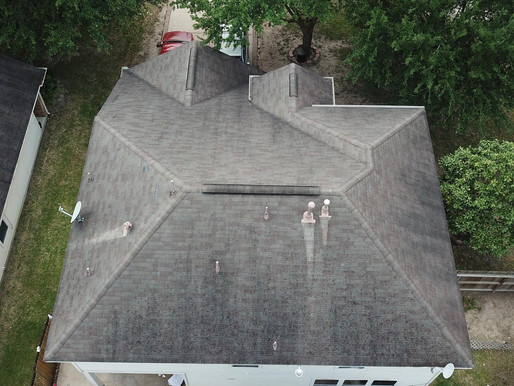 Why You Should Only Hire Licensed Roofing Companies in Houston, TX
