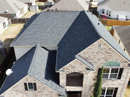 Roofing Contractor in spring, TX