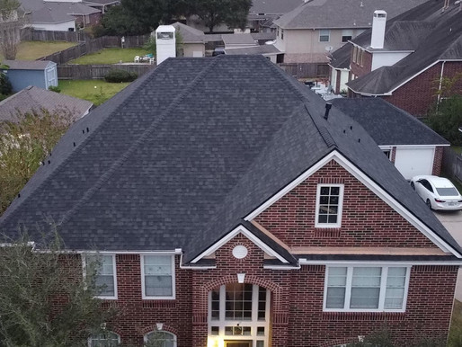 Check These Things on the Roof Before Buying a House in Houston, TX